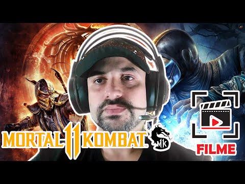 Mortal Kombat 11 -  Bonilha Start Games