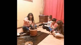 4to Encuentro Infancia Misionera Gruta Lourdes