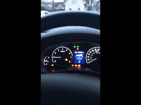 O Brien Hyundai >> Hyundai Genesis Inhibitor Switch Problem??? - YouTube