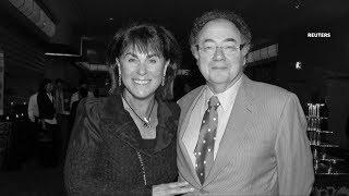 Mysterious deaths of billionaire couple thumbnail