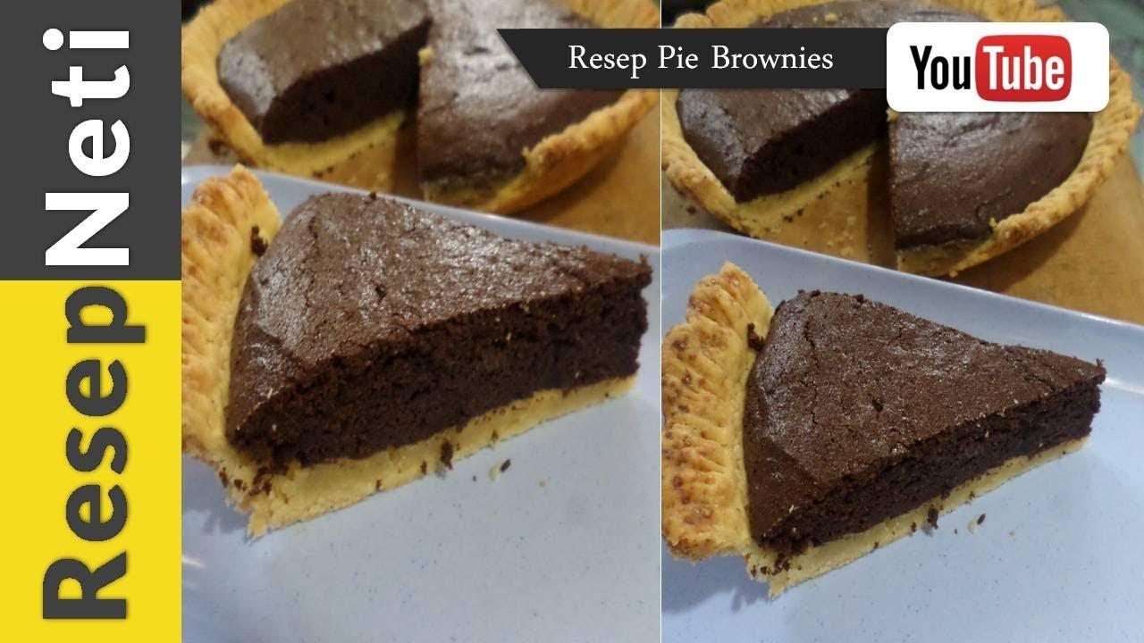 Resep Kue Pie Jepang: Cara Membuat Masakan Kue Pie
