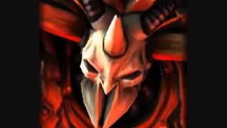 Dawn of War 2 Retribution - Chaos Sorcerer