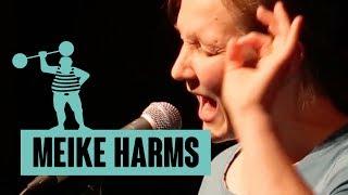 Meike Harms - Nur wege Dir cunni Linguistik