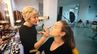 Sibel Demir Akademi 2017 Makyaj Trendleri