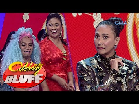 Celebrity Bluff: Chinese New Year