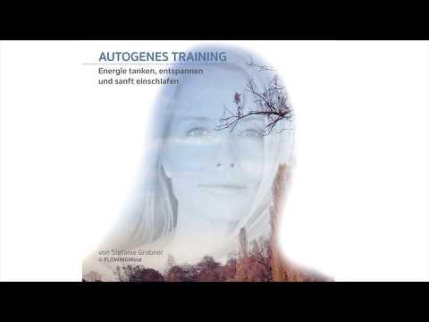 AUTOGENES TRAINING - Körperspüren und Entspannen