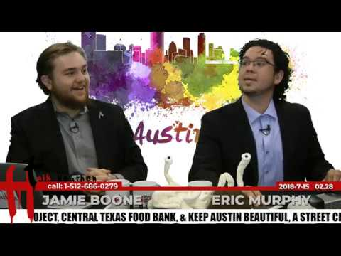 Talk Heathen 02.28 with Eric Murphy and Jamie Boone