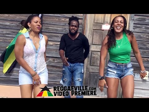 Persons of Interest feat. Cee Gee - Jamaica [Official Video 2019]