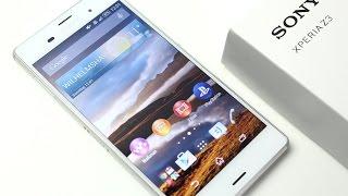 Sony Xperia Z3 im abschließenden Test (Deutsch)   InstantMobile