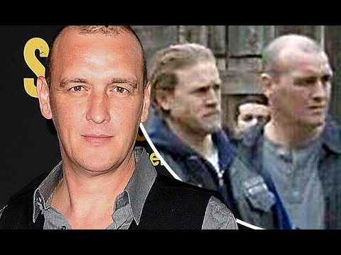Sons of Anarchy actor Alan O'Neill dies at age 47