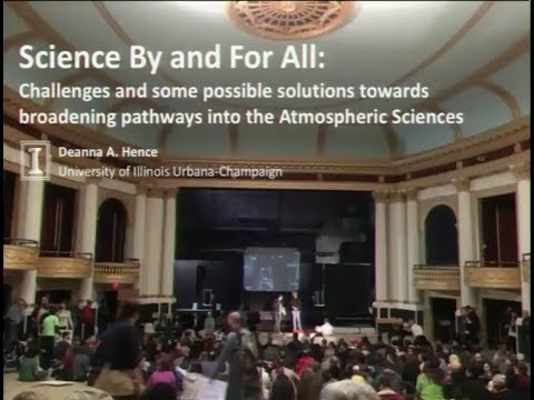 Science by and for All