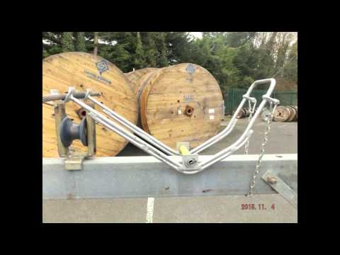 Ingenious engineering solution - Safe Line Lifter