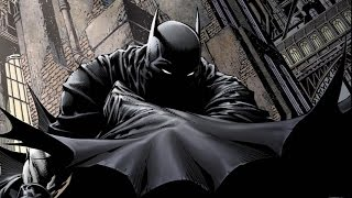 Superhero Origins: Batman