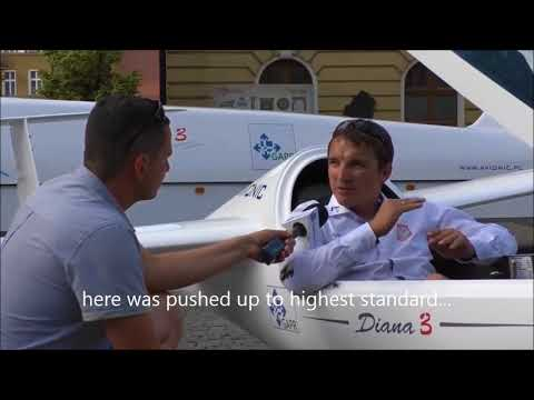 35th FAI World Gliding Championships Ostrow, Poland