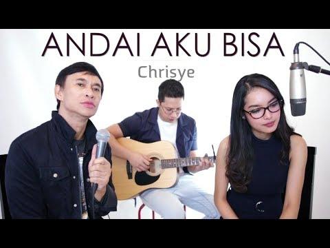 ANDAI AKU BISA - Chrisye (LIVE Cover) Hidi | Oskar | Sisi