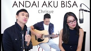 Video ANDAI AKU BISA - Chrisye (LIVE Cover) Hidi | Oskar | Sisi download MP3, 3GP, MP4, WEBM, AVI, FLV Juni 2018