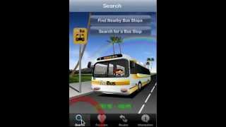 DaBus v.1.2.0 - The Oahu Bus App for iPhone