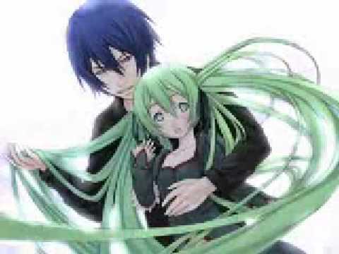Cantarella【カンタレラ】- Kaito & Miku Hatsune【KAITO & 初音ミク】PV