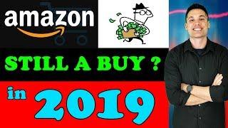 Should you still buy Amazon Stock in 2019? - (AMZN Stock Analysis)