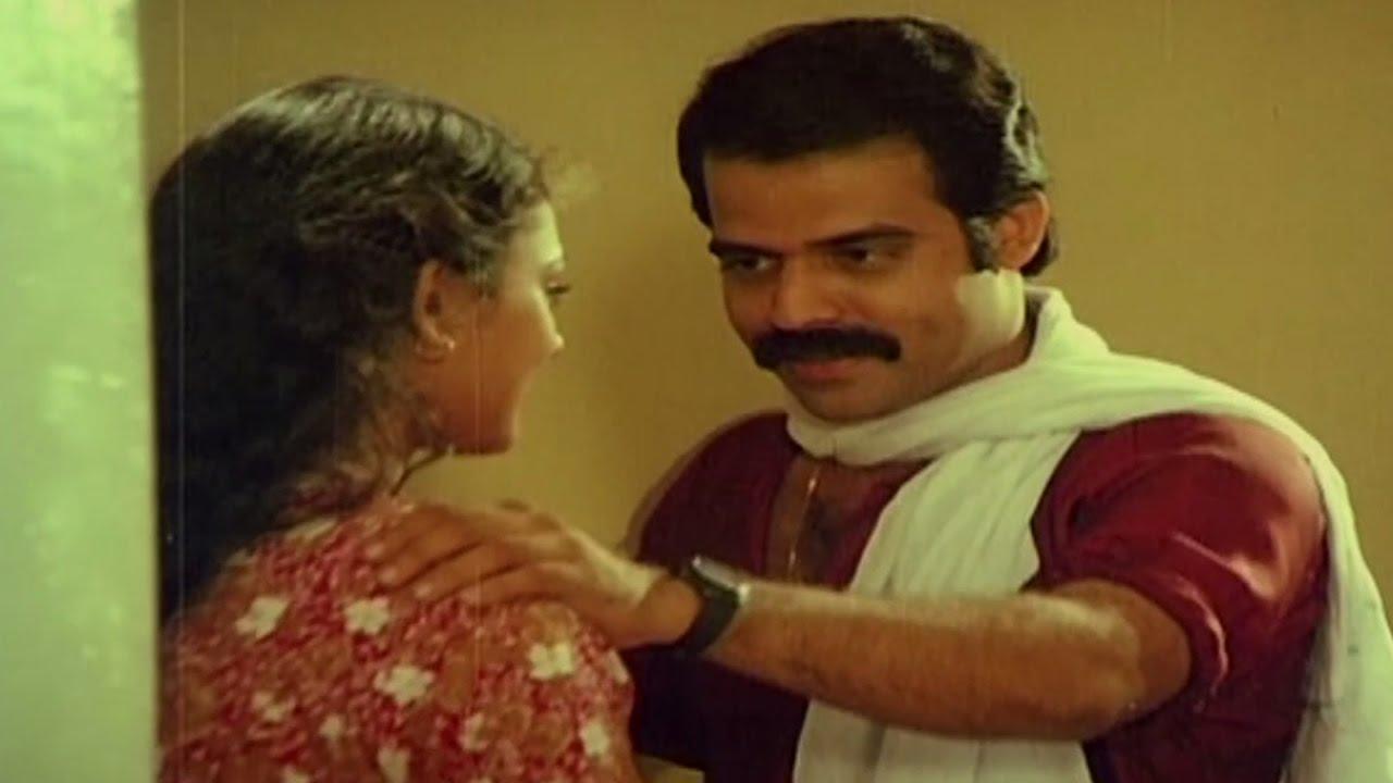 April 18 | Malayalam Full Movie | Balachandra Menon & Shobhana | Family  Entertainer Movie - YouTube