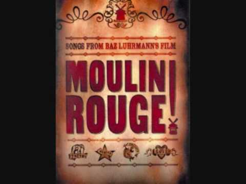 Moulin Rouge Closing Credits Bolero