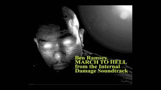 March To Hell music by Ben Ramsey