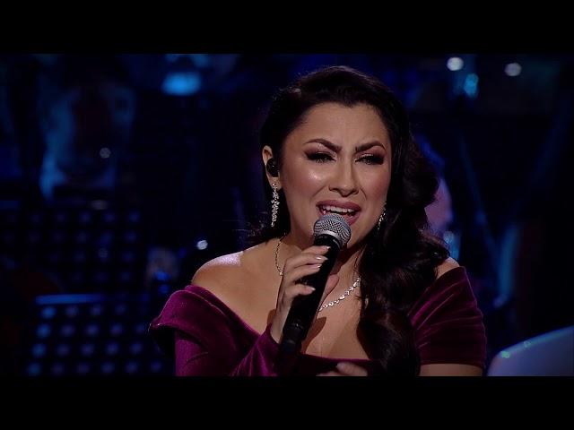 Andra - Din Ceruri Ninge Alb (Live La Opera Nationala)