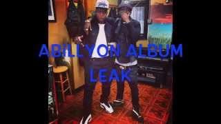 Abillyon GS9 - Album Leak (Ft. Bobby Shmurda, Rowdy Rebel, Corey Finesse & More)