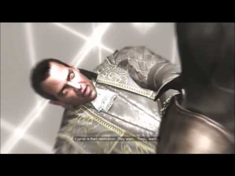 Assassin's Creed The Victims of Ezio Auditore da Firenze