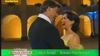 Renate Pitscheider & Volker Bengl - Melodien von Robert Stolz (Medley)