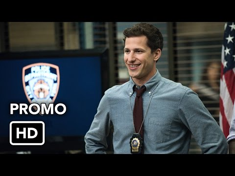 Brooklyn Nine-Nine Season 3 Promo