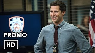"Brooklyn Nine-Nine Season 3 Promo ""Biggest Season Premiere Ever"" (HD)"