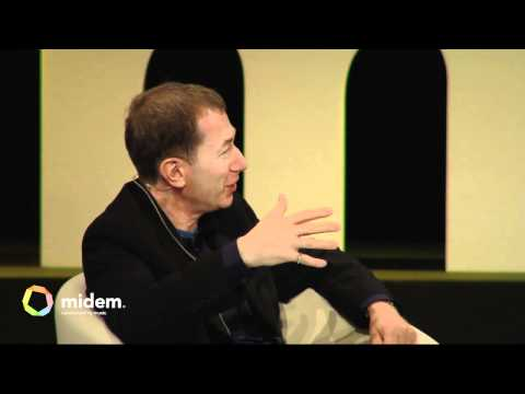 Ideal Routes to a Sustainable Music Career  - midem Visionary Monday 2012