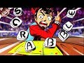 SCRABBLE vs DERPS! (2 GAMES of SCRABBLE!)