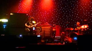 Ryan Adams - Dirty Rain (live in Edinburgh)