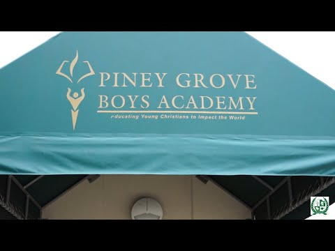 Piney Grove Boys Academy (Private School) Infomercial | Shot on Sony A7ii and Canon T6i