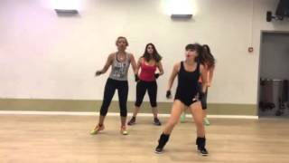 Want to want me zumba Jason Derulo Tali Mahklis טלי זומבה מחליס