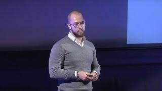 Da li ste dovoljno hrabri da tražite više? | Senad Alibegović | TEDxStariGrad