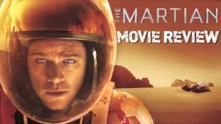 Cinema Savvy Movie Podcast #21 - The Martian Review