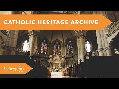 Catholic Church Records Online   Findmypast