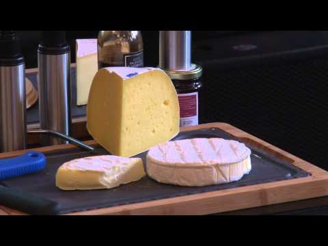 Как хранить сыр бри