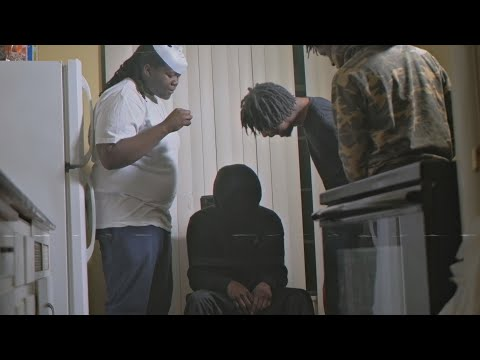 """DBR/IceGang – """"6 Shottas"""" (Official Music Video)   Shot By @MuddyVision_"""