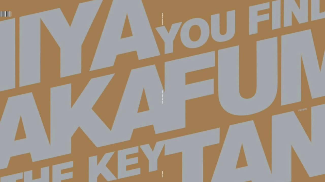 Fumiya Tanaka -You Find The Key (SNIPPETS) - YouTube