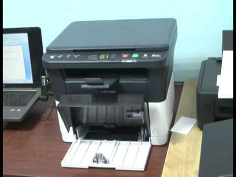 драйвер для принтера куосера Fs 1020mfp скачать - фото 6