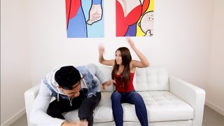 Casting Couch Prank (SHE GOT MAD!)