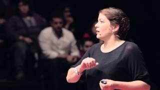 Why you should eat my six legged livestock | Laetitia Giroud | TEDxMadrid