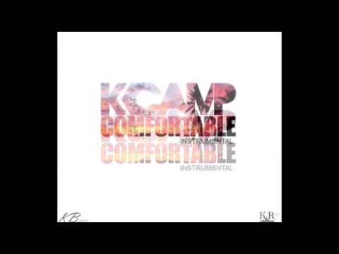K Camp - Comfortable Instrumental - keys records and keys beats