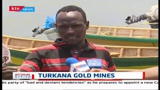 Turkana gold mines: The untapped potential of Lake Turkana's humongous marine life