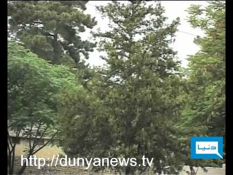 Dunya TV-24-10-2011-Today's Weather