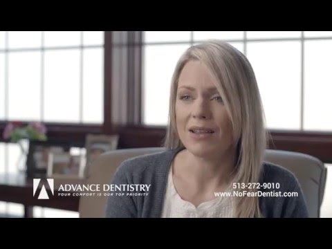 Advance Dentistry - IV Sedation - No Fear Dentist
